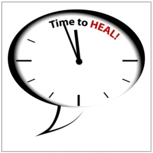 Time to Heal with Lisa Whatley